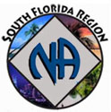 The South Florida Regional Service Committee of Narcotics Anonymous